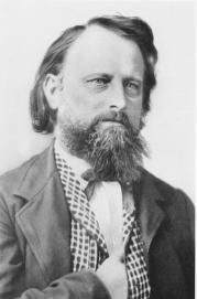 Friedrich Stoltze